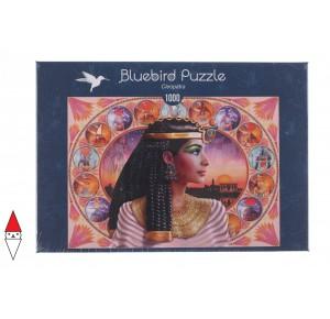 BLUEBIRD, , , PUZZLE TEMATICO BLUEBIRD ANTICO EGITTO CLEOPATRA 1000 PZ