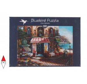 BLUEBIRD, , , PUZZLE PAESAGGI BLUEBIRD VILLAGGI CHEZ MICHELLE 1000 PZ