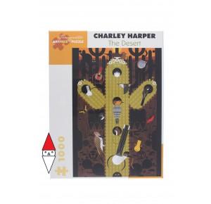 POMEGRANATE, , , PUZZLE GRAFICA POMEGRANATE CHARLEY HARPER - THE DESERT 1000 PZ