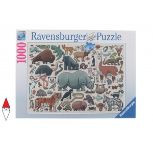 RAVENSBURGER 16807