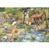 THE HOUSE OF PUZZLES, The-House-of-Puzzles-5064