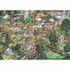 GIBSONS, G811, 5012269008111, PUZZLE TEMATICO GIBSONS GIARDINI I LOVE GARDENING 1000 PZ