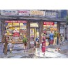 GIBSONS, G857, 5012269008579, PUZZLE TEMATICO GIBSONS NEGOZI THE CORNER SHOP 500 PZ