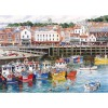 GIBSONS, G6090, 5012269060904, PUZZLE PAESAGGI GIBSONS PORTI SCARBOROUGH 1000 PZ