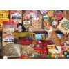GIBSONS, G6237, 5012269062373, PUZZLE ANIMALI GIBSONS GATTI PAW DROPS AND SUGAR MICE 1000 PZ