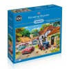 GIBSONS, G6263, 5012269062632, PUZZLE TEMATICO GIBSONS MESTIERI RUNNING REPAIRS 1000 PZ
