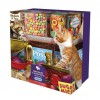 GIBSONS, G3426, 5012269034264, PUZZLE ANIMALI GIBSONS GATTI PAW DROPS AND SUGAR MICE 500 PZ