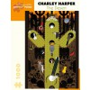 POMEGRANATE, POMEGRANATE-AA1062, 9780764987427, PUZZLE GRAFICA POMEGRANATE CHARLEY HARPER - THE DESERT 1000 PZ