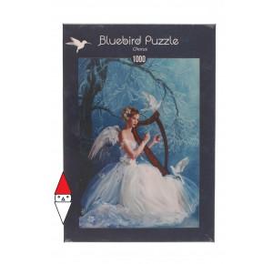 , , , PUZZLE GRAFICA BLUEBIRD CHORUS 1000 PZ