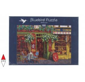 BLUEBIRD, , , PUZZLE TEMATICO BLUEBIRD BAR E RISTORANTI WHITE LION 1000 PZ