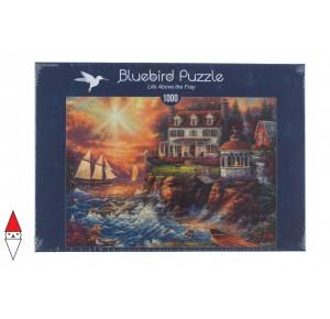 , , , PUZZLE PAESAGGI BLUEBIRD MARE E OCEANO LIFE ABOVE THE FRAY 1000 PZ