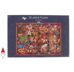 BLUEBIRD, , , PUZZLE OGGETTI BLUEBIRD THE COLLECTION LA COLLEZIONE 1000 PZ
