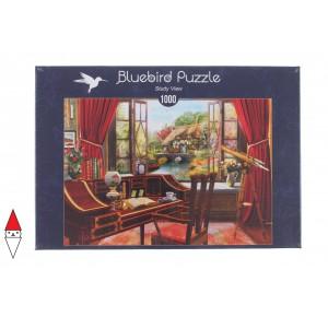 , , , PUZZLE TEMATICO BLUEBIRD INTERNI STUDY VIEW 1000 PZ