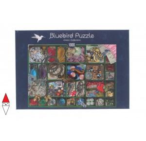 , , , PUZZLE OGGETTI BLUEBIRD OGGETTI COMUNI GREEN COLLECTION 1000 PZ