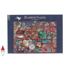 , , , PUZZLE OGGETTI BLUEBIRD OGGETTI COMUNI RED COLLECTION 1000 PZ