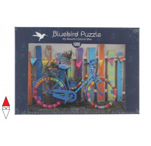 Bluebird BLUEBIRD-PUZZLE-70010
