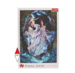 , , , PUZZLE GRAFICA TREFL FANTASY MAGICAL UNIVERSE 1000 PZ