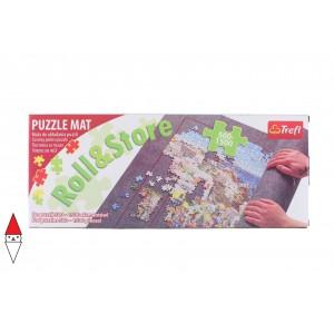 , , , ACCESSORIO PUZZLE TREFL TAPPETO PUZZLE MAT 500-1500 ROLL AND STORE
