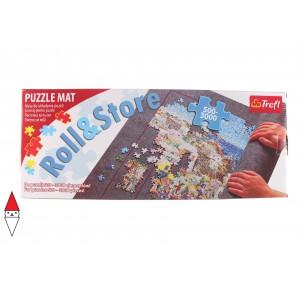 , , , ACCESSORIO PUZZLE TREFL TAPPETO PUZZLE MAT 500-3000 ROLL AND STORE
