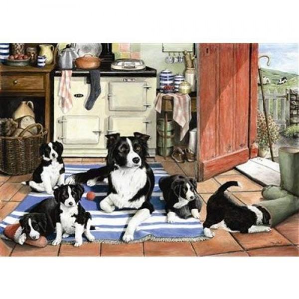 THE HOUSE OF PUZZLES, The-House-of-Puzzles-0854