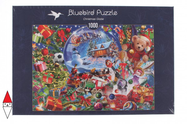 BLUEBIRD, 70236-P