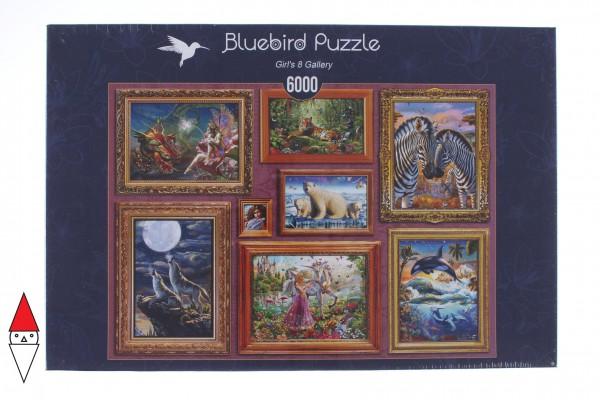 BLUEBIRD, 70261-P