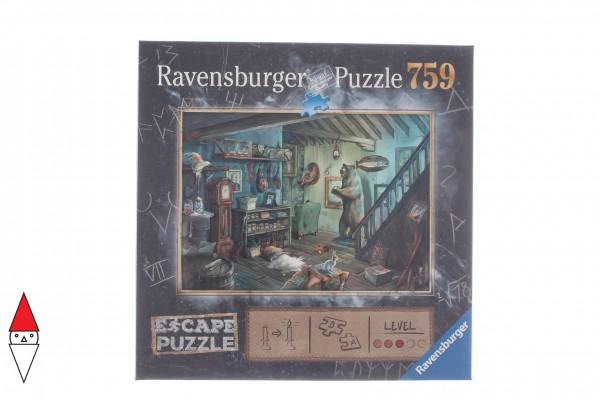 RAVENSBURGER, 16435