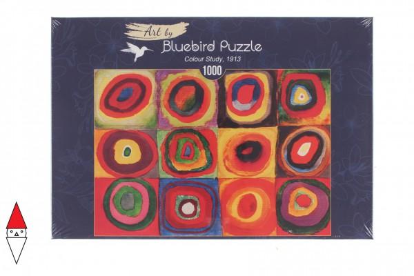 Bluebird 60035
