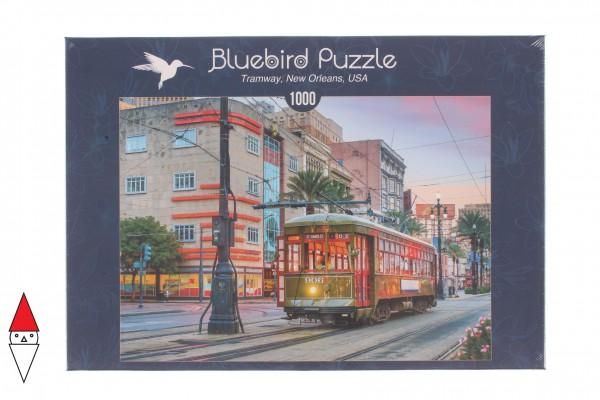 Bluebird 70448