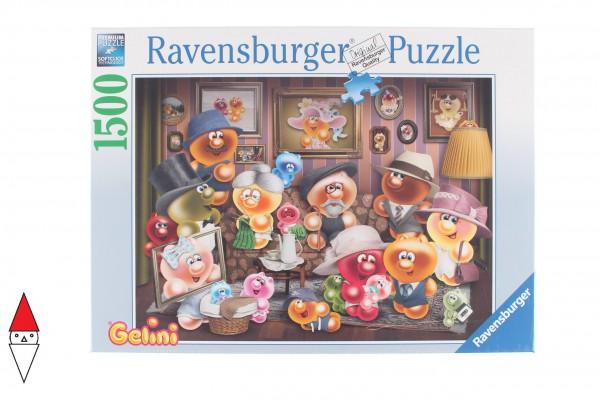 RAVENSBURGER 15014
