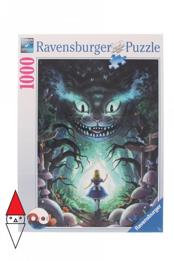 RAVENSBURGER 16733